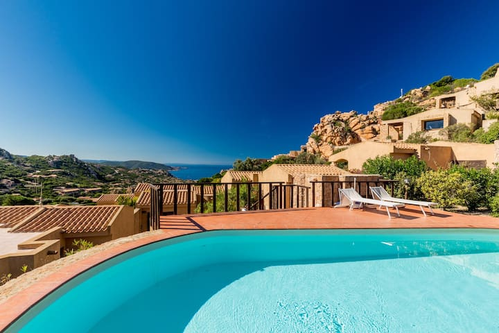 Violetta 5 perfect for families-Sardinia Unlimited
