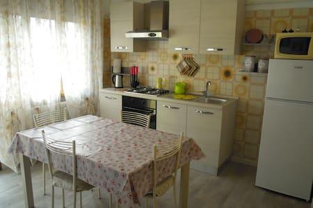 Spacious apartment close to Treviso downtown - Treviso - Apartment