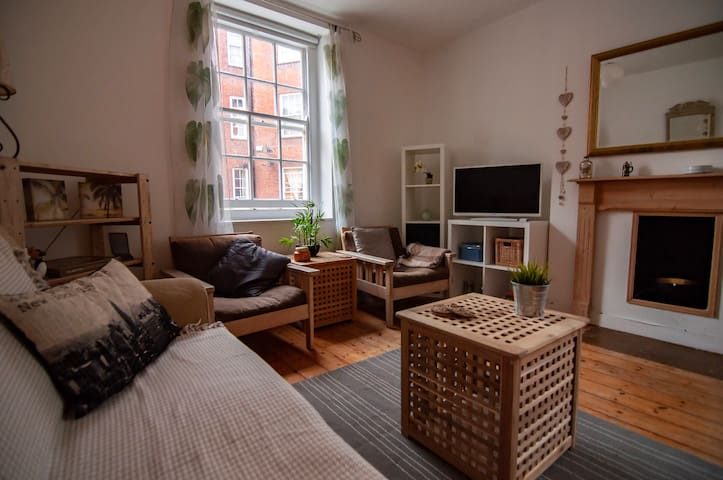 Cosy 1 Bedroom Flat in Central London