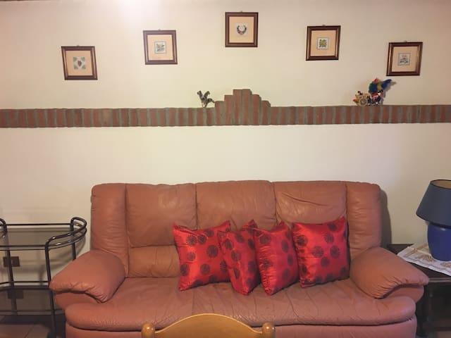 Appartamento RICCARDI in stile classico ****** - San marino - Apartment