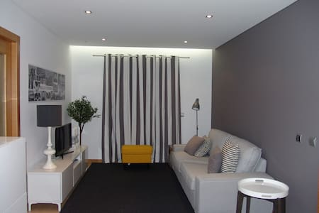 Hello Coimbra. Lovely one-bedroom apartment. - Coimbra - Byt