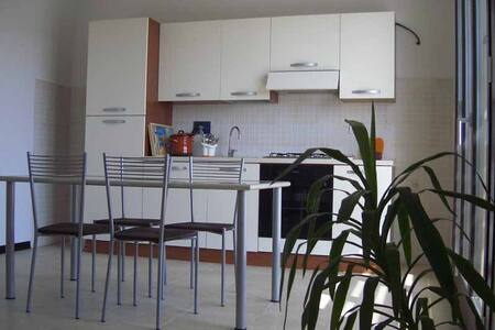 Monolocale mansarda utile per la notte max 4 posti - Scandicci - Apartemen