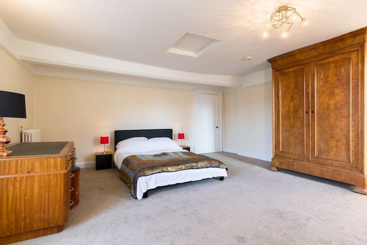 Grigshot Apartment, Stroud - Gloucestershire - Appartement