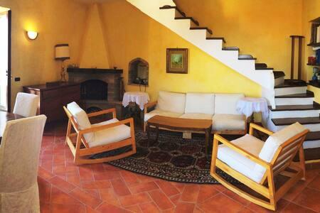 Logement entre Sorrento et Capri - Termini
