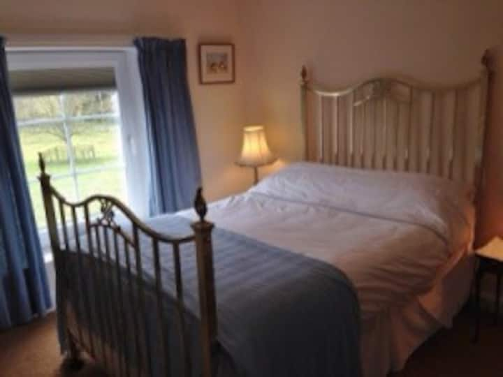 East End Farm Double Room