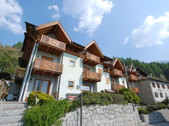 4-room apartment 100 m² Castello for 7 persons