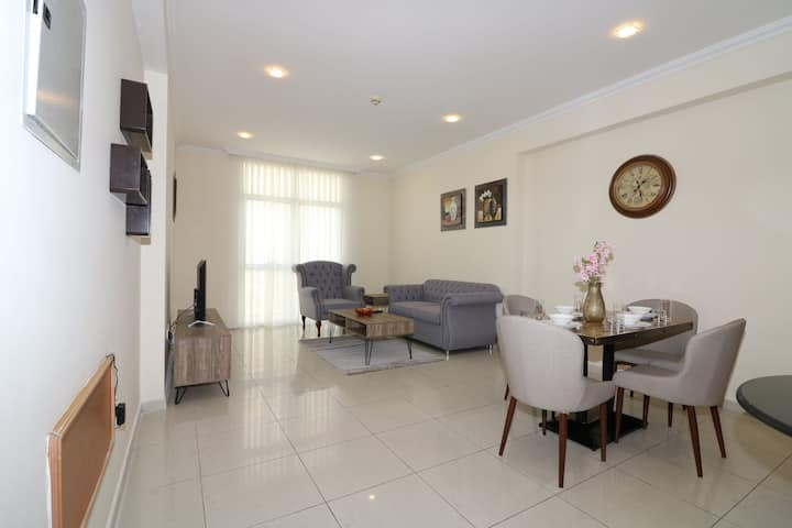 Irresistible 01 BR in Spring Tower, DSO
