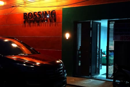 BOSSING DORMITEL PRIVATE ROOM FOR 2 GUEST