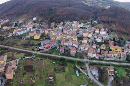 La casetta di Anna - Possidente ( Avigliano) - บ้าน