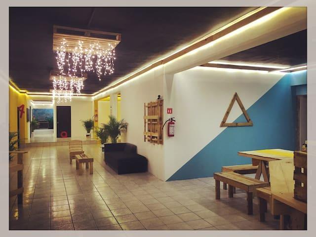 Habitación privada en Morenita Linda