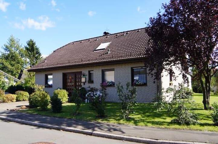 Haus Schneifelblick Bleialf