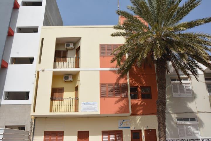 Hollyday Houses (Palm Tree apt. 1)