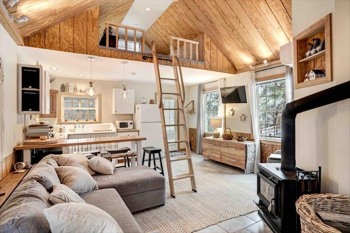 Urban Cottage,MD