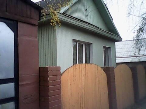 уютный благоустроенный дом с русской баней и манга