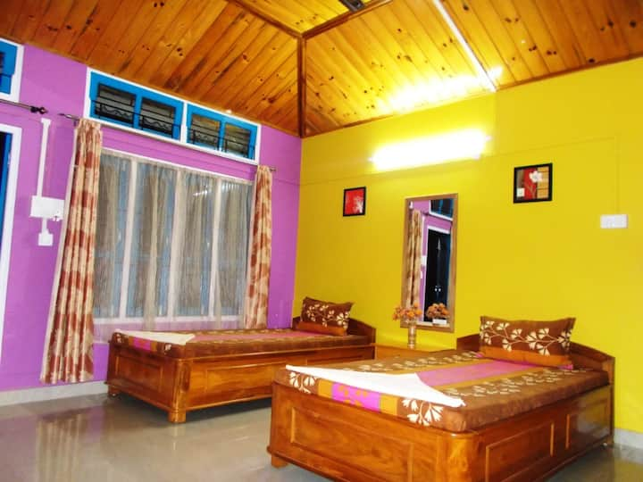 Eagle Nest Home Stay Premium AC Cottage