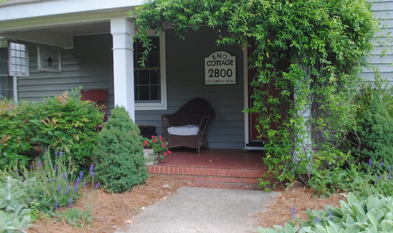 Eno Cottage Guesthouse