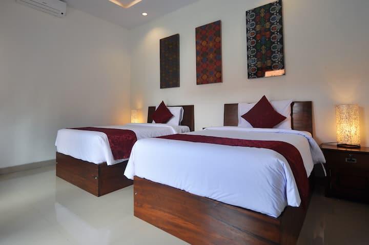 Best Hotel in Nusa Penida Arsa Santhi #101