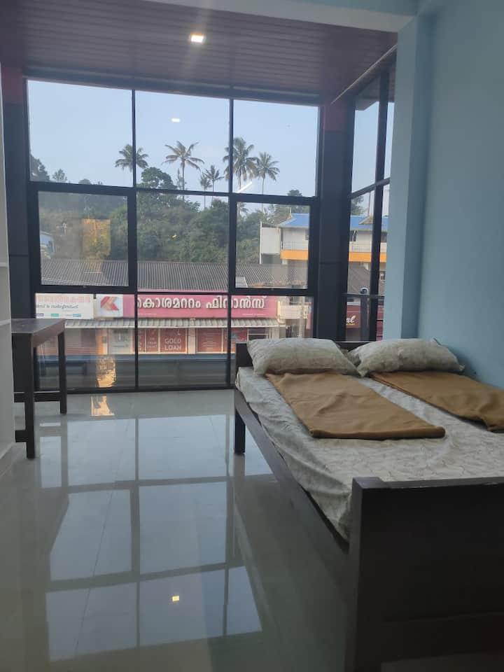 Today's Inn Ramakkalmedu