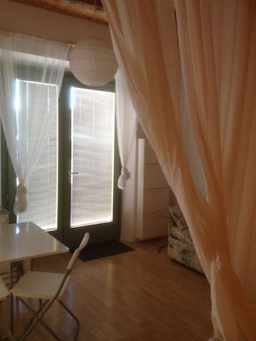 MONOLOCALE - Monsano - Apartament