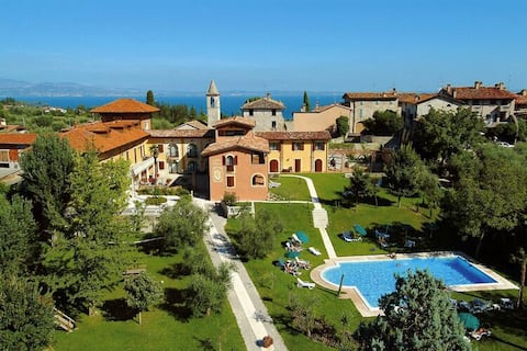 4 star holiday home in Manerba