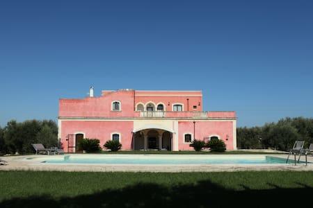 Villa Pardonise Home & More Salento - Diso