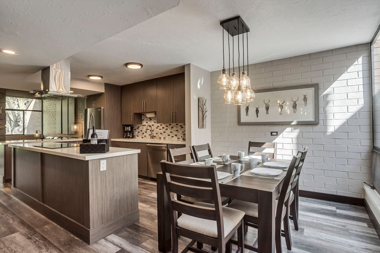 Your home away from home at Park City resort