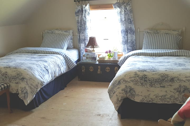 From Away Farm -  Twin Beds & Breakfast