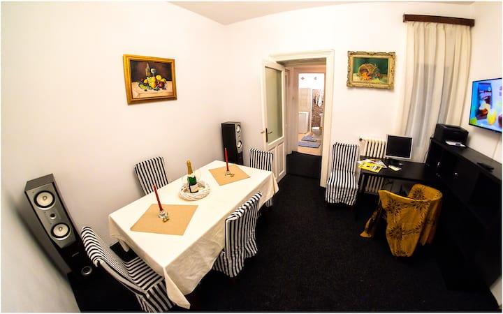 Clucerului Sun Residence Villa