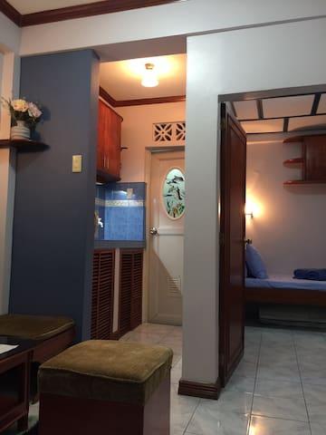 Las Pinas Budget Room 5