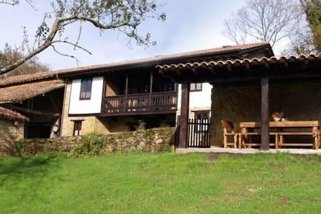 Casa rural La Retuerta - Nava - Talo