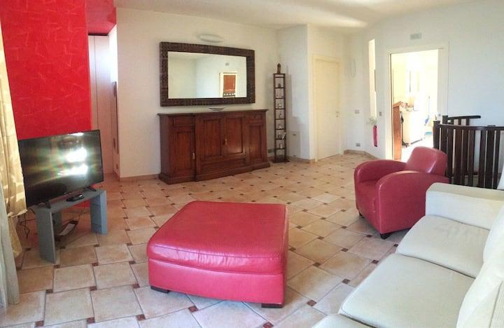 Appartamento vacanza Girgis