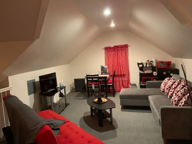 Attic Private Room