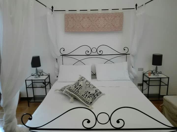 Sweet Sardinia room, your guide in Sardinia!