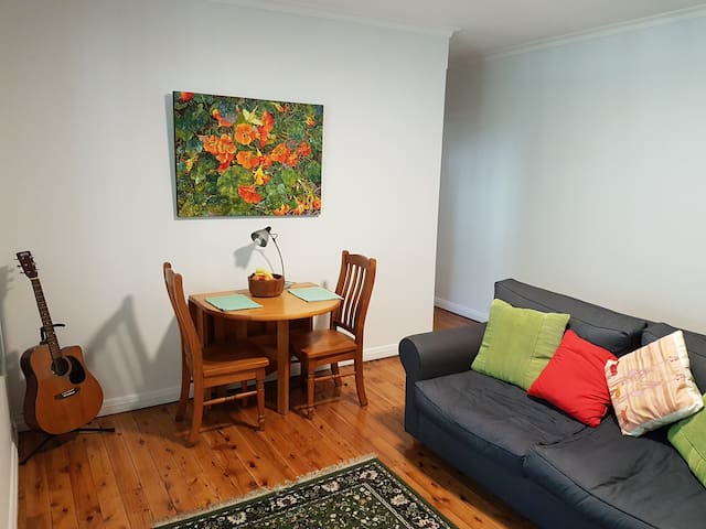 North Manly 2 bedroom Apartment - North Manly - Daire