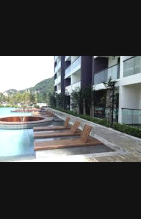 Urban 360 Ria Comfy Homestay