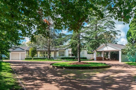 Lauretana House & Cottage - Garden Estate - Burradoo - อื่น ๆ
