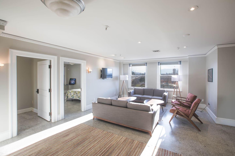 The Soundcheck Suite - Condominiums for Rent in Missoula, Montana ...
