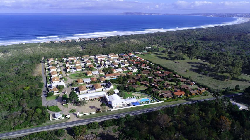 The Dunes Resort - Keurboomstrand - Duplex 138