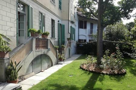 Charme e relax apartament - Turijn