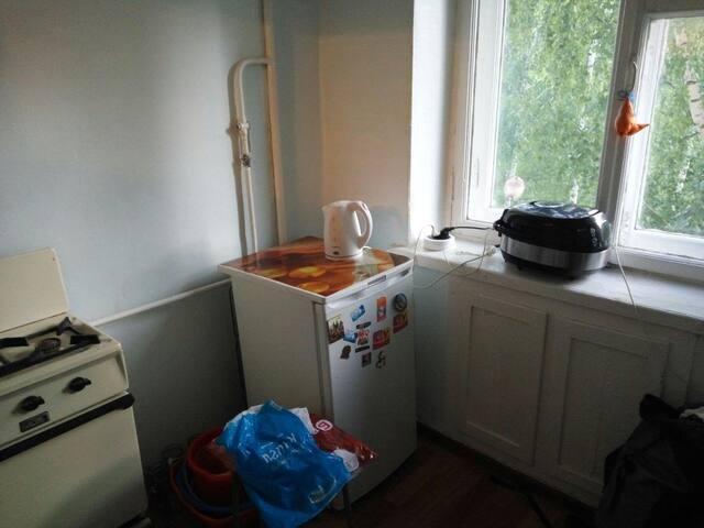 Уютная 1-комнатная квартира в центре Саранска