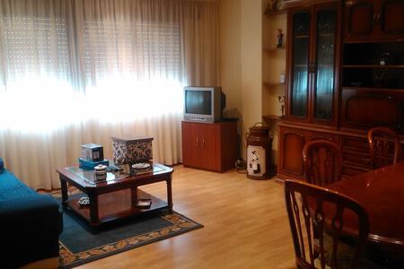 Alquiler Habitaciónes en Chantada (Ribeira Sacra) - Chantada