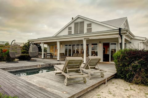 Angels Beach house - your idyllic romantic getaway