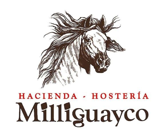 Hacienda Hostería Milliguayco