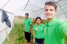 Subharambha team