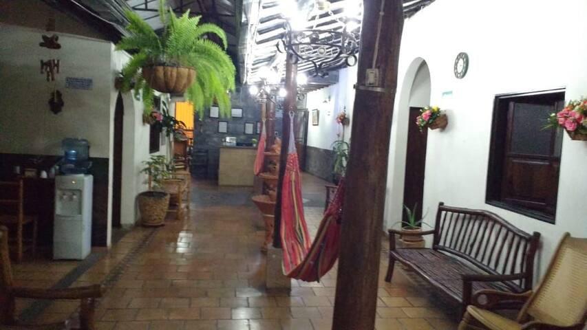 Casa Hotel El Marquez