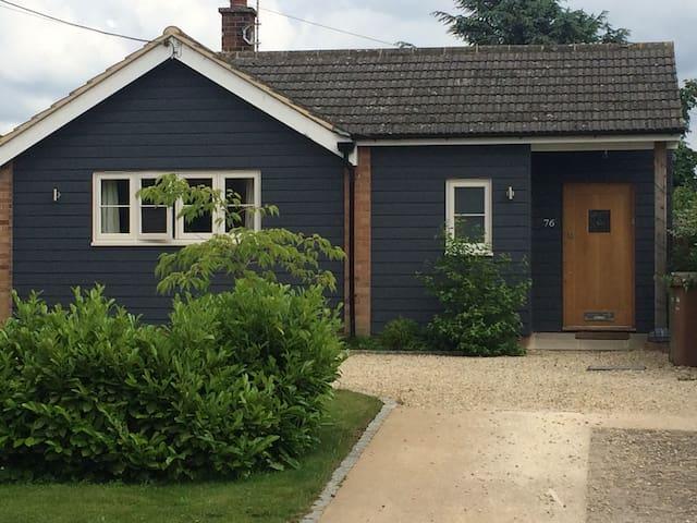 4 bedroom Home in Watlington village, Oxfordshire