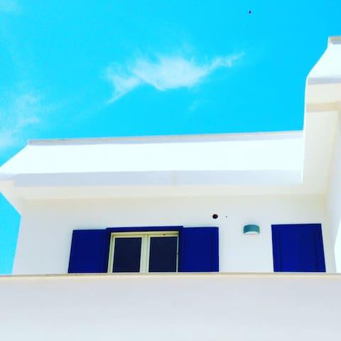 Il Tucano Stanza Marina