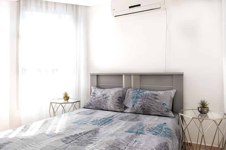 חדר שינה אורחים