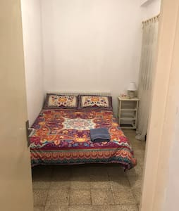 Apto 1dormitorio y baño privado - Barcelona - Apartment
