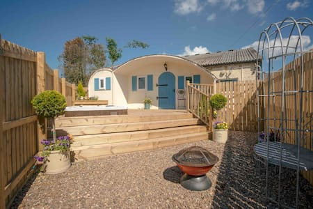 Ayrshire Rural Retreats! - FAODAIL COTTAGE